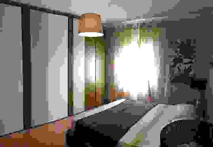 Appartamento Camera da letto coloniale di Marianna Leinardi Coloniale