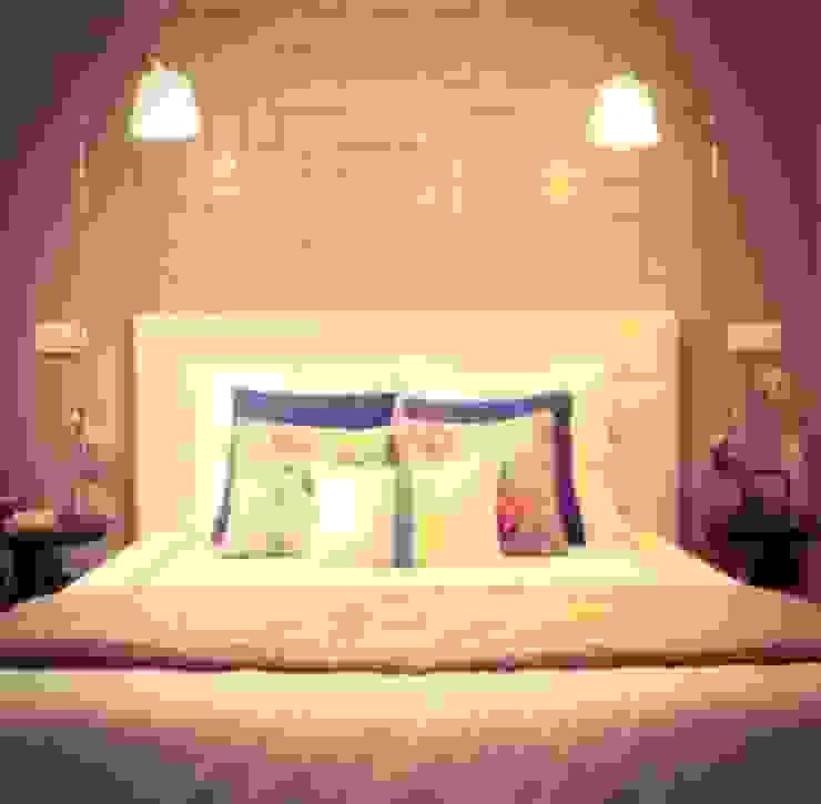 Dormitorios de estilo  de BARRO,