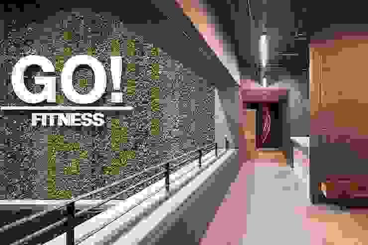 Go Fitness de GreenSmart Moderno