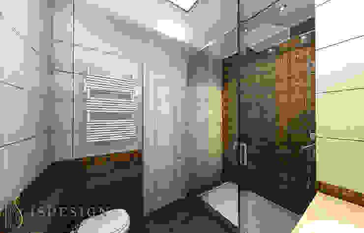 Душевая Ванная в классическом стиле от ISDesign group s.r.o. Классический