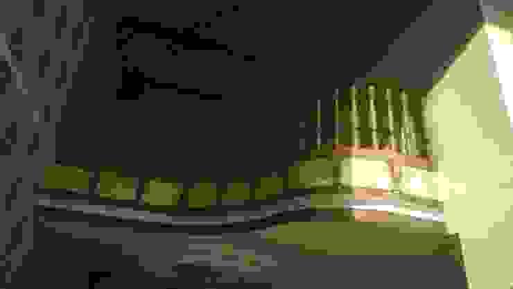 Merdivenci Bülent Modern Koridor, Hol & Merdivenler Merdivenci bülent Modern