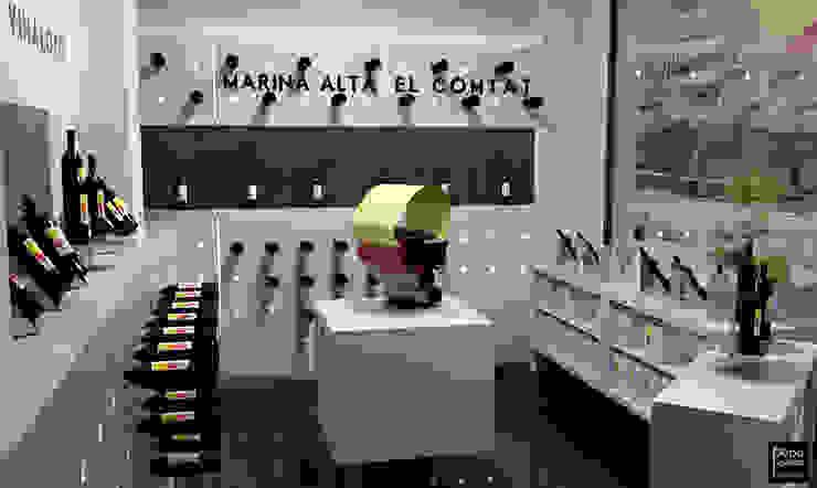 Pepa Navarro Interiorismo Commercial Spaces