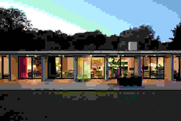 من De Kovel architecten حداثي