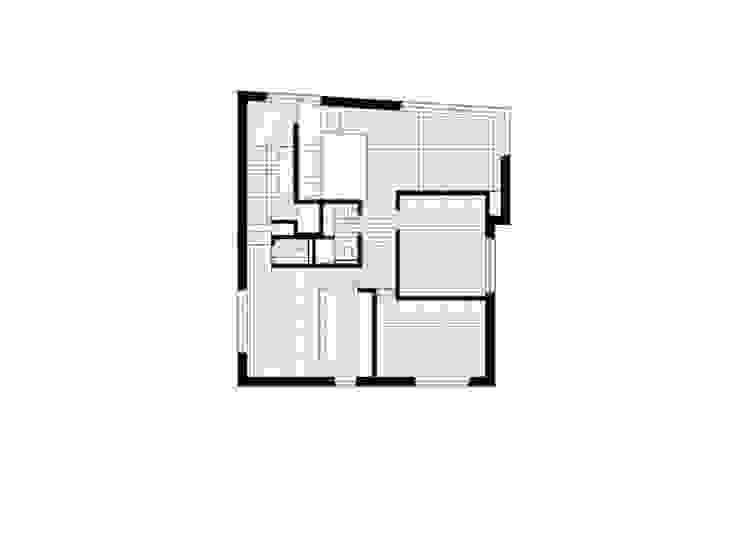 EFH ROHRMÄTTLIWEG: modern  von Schmid Schärer Architekten,Modern