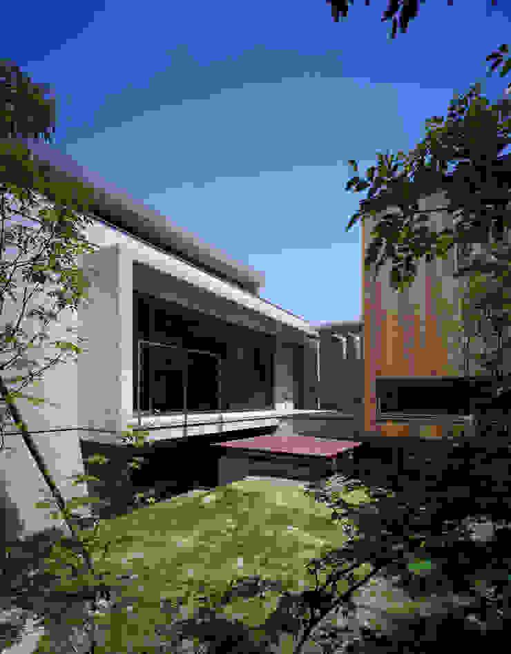 REI モダンな 家 の かわつひろし建築工房 モダン
