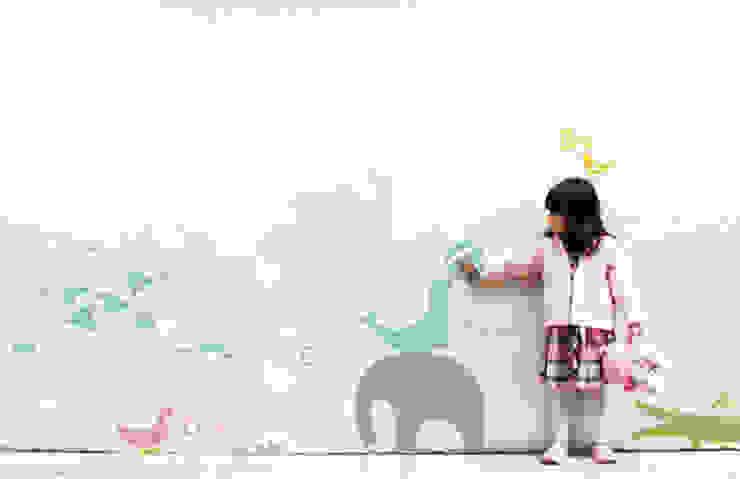 애니멀알파벳: 인그리고(ingrigo)의  아이 방