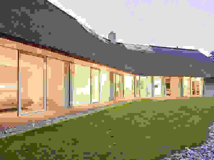 Modern houses by Möhring Architekten Modern