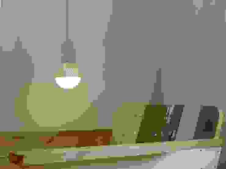 Lampe in perle et aussi ... WoonkamerVerlichting