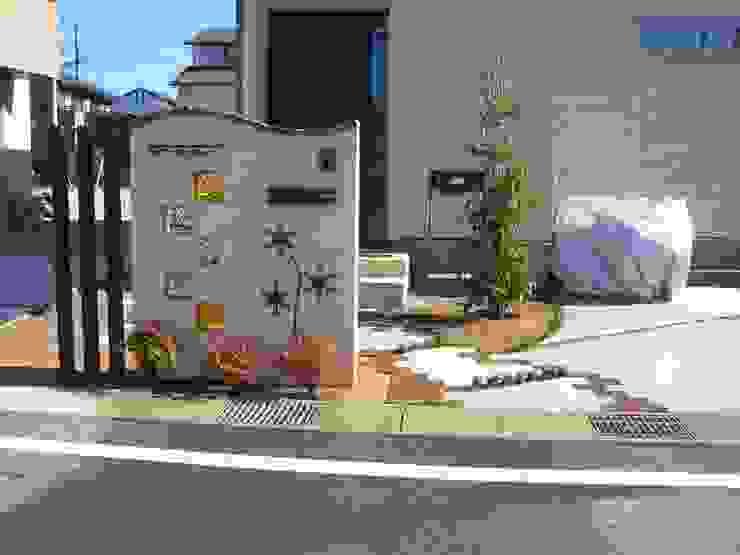 山野興業 ガーデンスタイルなごみ