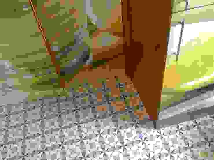 Studio di Architettura Manuela Zecca KitchenCabinets & shelves