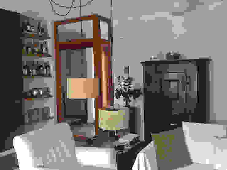 Studio di Architettura Manuela Zecca Living roomSofas & armchairs