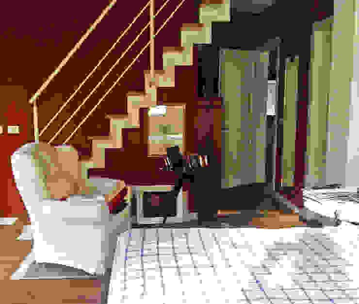 Studio di Architettura Manuela Zecca BedroomAccessories & decoration