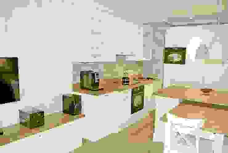 Кухня в классическом стиле от Limonki Studio Wojciech Siudowski Классический