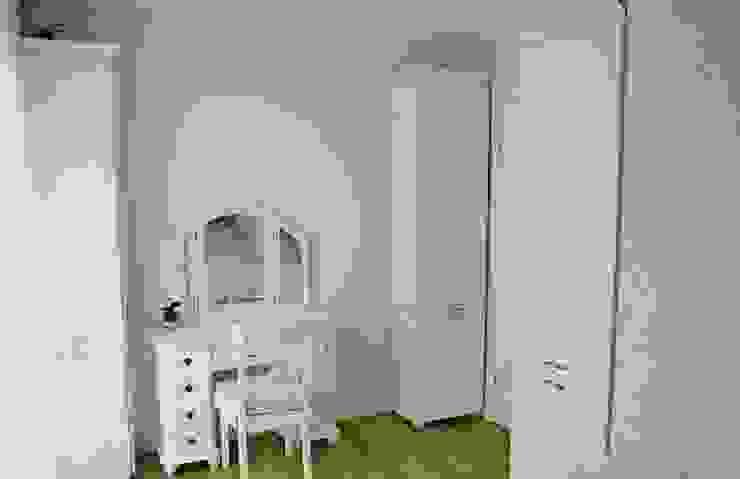 Спальня в классическом стиле от Limonki Studio Wojciech Siudowski Классический
