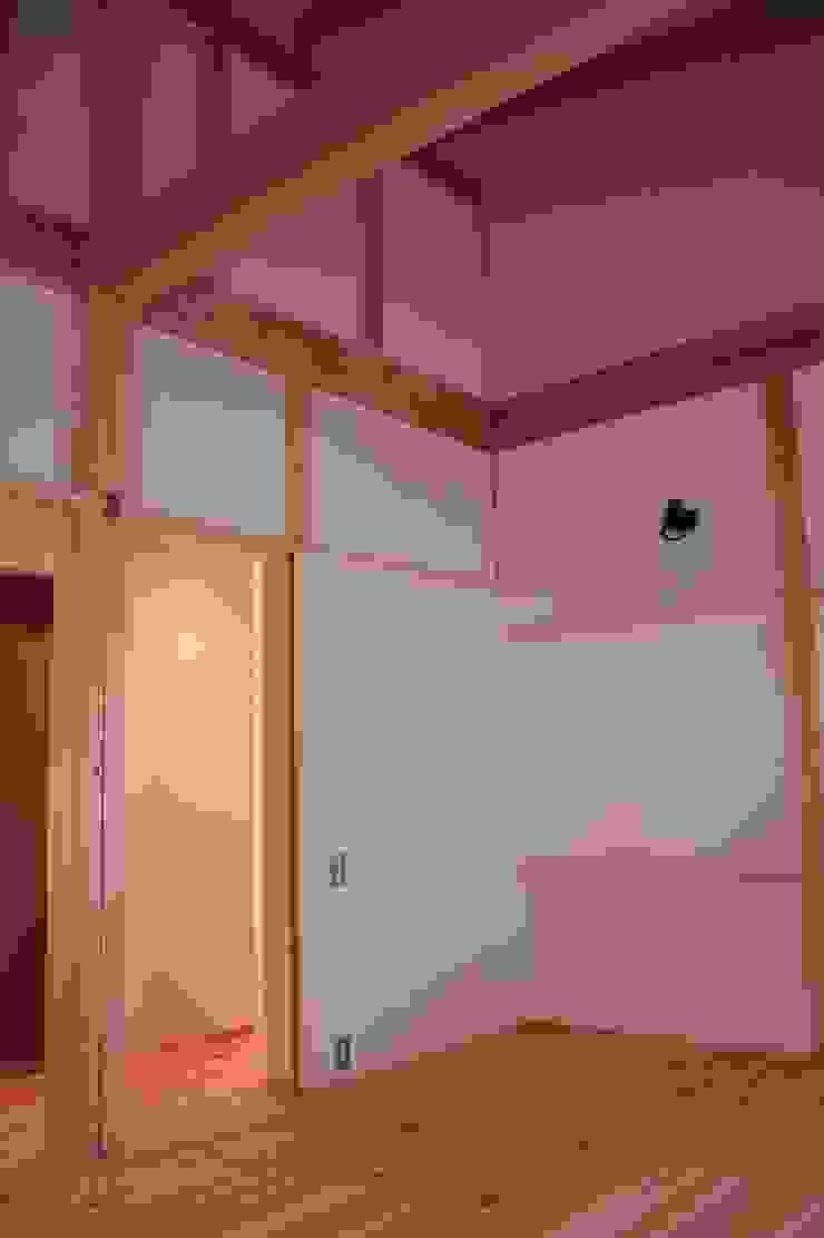 牟礼町の家 モダンデザインの 子供部屋 の 一級建築士事務所 CAVOK Architects モダン