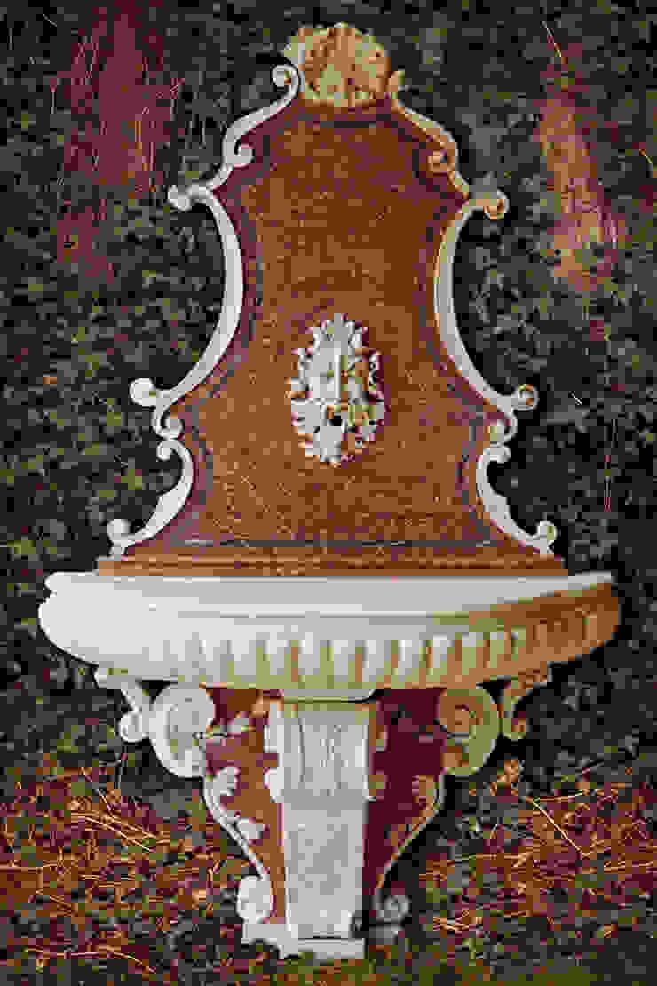 Spain Broccatello fountain CusenzaMarmi Garden Accessories & decoration