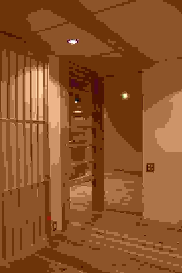 三条町の家 モダンデザインの 子供部屋 の 一級建築士事務所 CAVOK Architects モダン