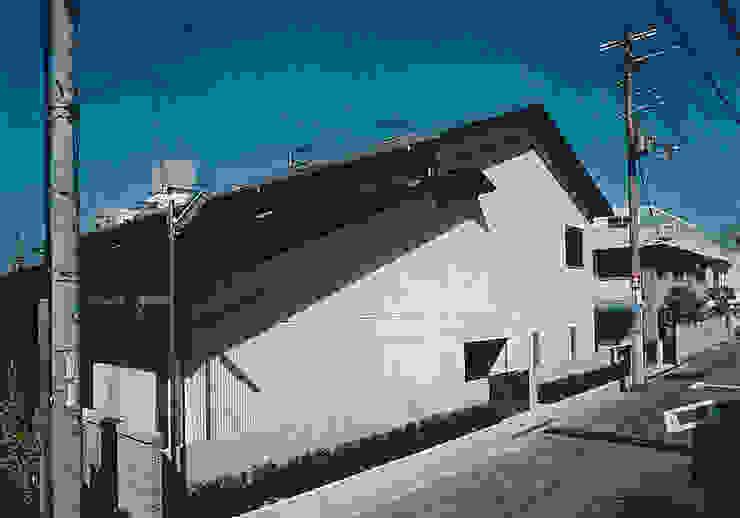 道路側外観 の 堀内総合計画事務所 オリジナル