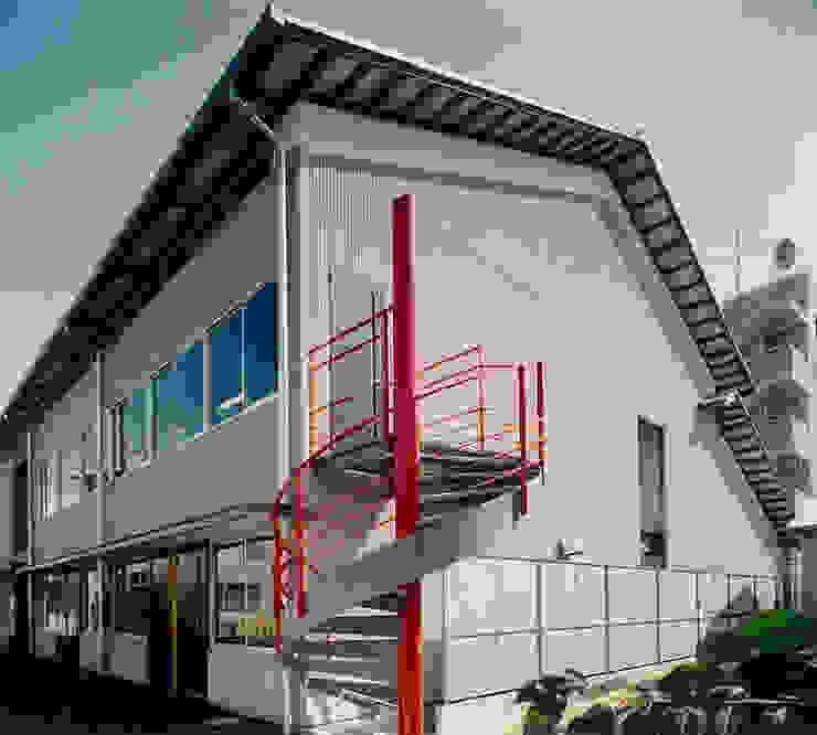 外観 の 堀内総合計画事務所 オリジナル