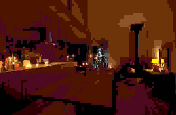 Cedar  House: stage Y's 一級建築士事務所が手掛けたスカンジナビアです。,北欧