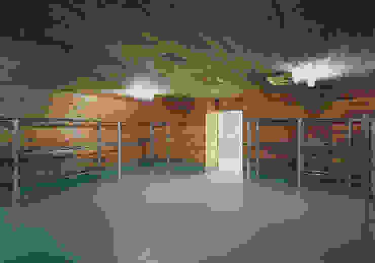 室(むろ) の 堀内総合計画事務所 オリジナル