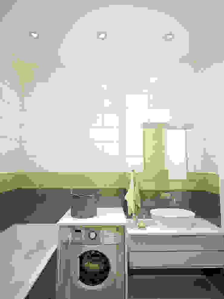mysoul Minimalist style bathrooms