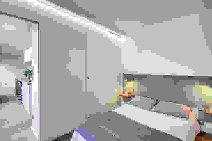 bypierrepetit Scandinavian style bedroom