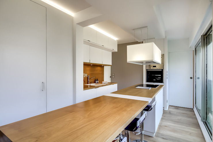 bypierrepetit Kitchen