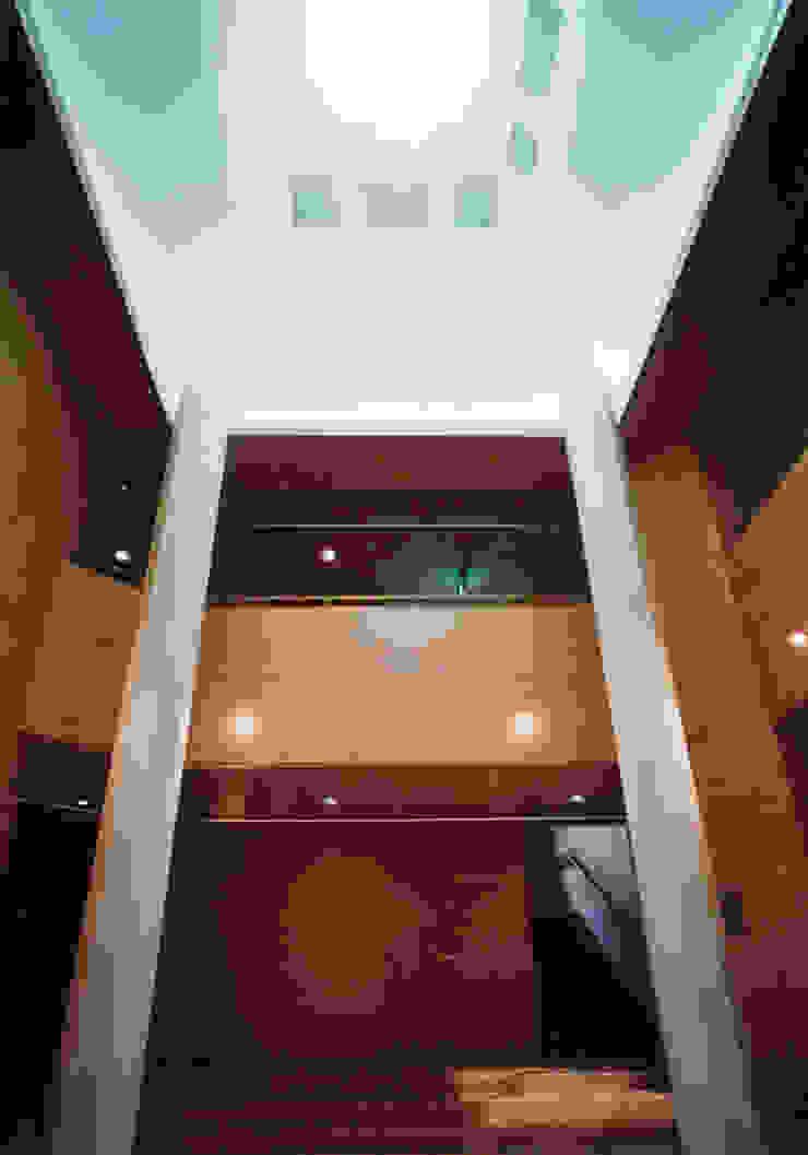 ホール の 堀内総合計画事務所 オリジナル