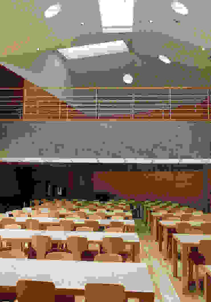 食堂 の 堀内総合計画事務所 オリジナル