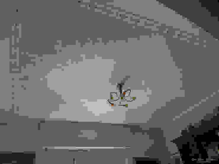 soffitto dipinto di Decorazione Boitano Classico