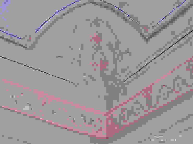 Decorazione di interni e mobili decorati di Decorazione Boitano Classico