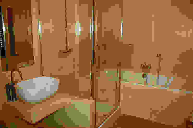 حمام تنفيذ Tadelakt keloe, بحر أبيض متوسط