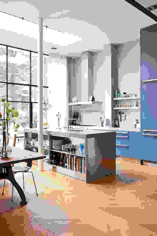 modern  by VASD interieur & architectuur, Modern
