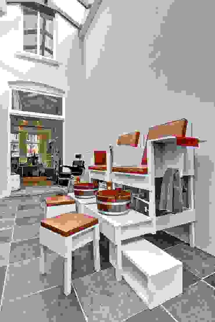 Eau de Cologne Moderne winkelruimten van Tom Frencken Modern
