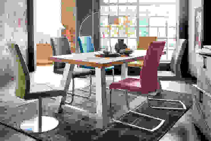 """Stół ANDALI """"A"""": styl , w kategorii Jadalnia zaprojektowany przez mebel4u,Nowoczesny"""