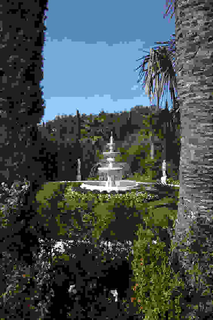 Klasyczny ogród od Paghera Klasyczny