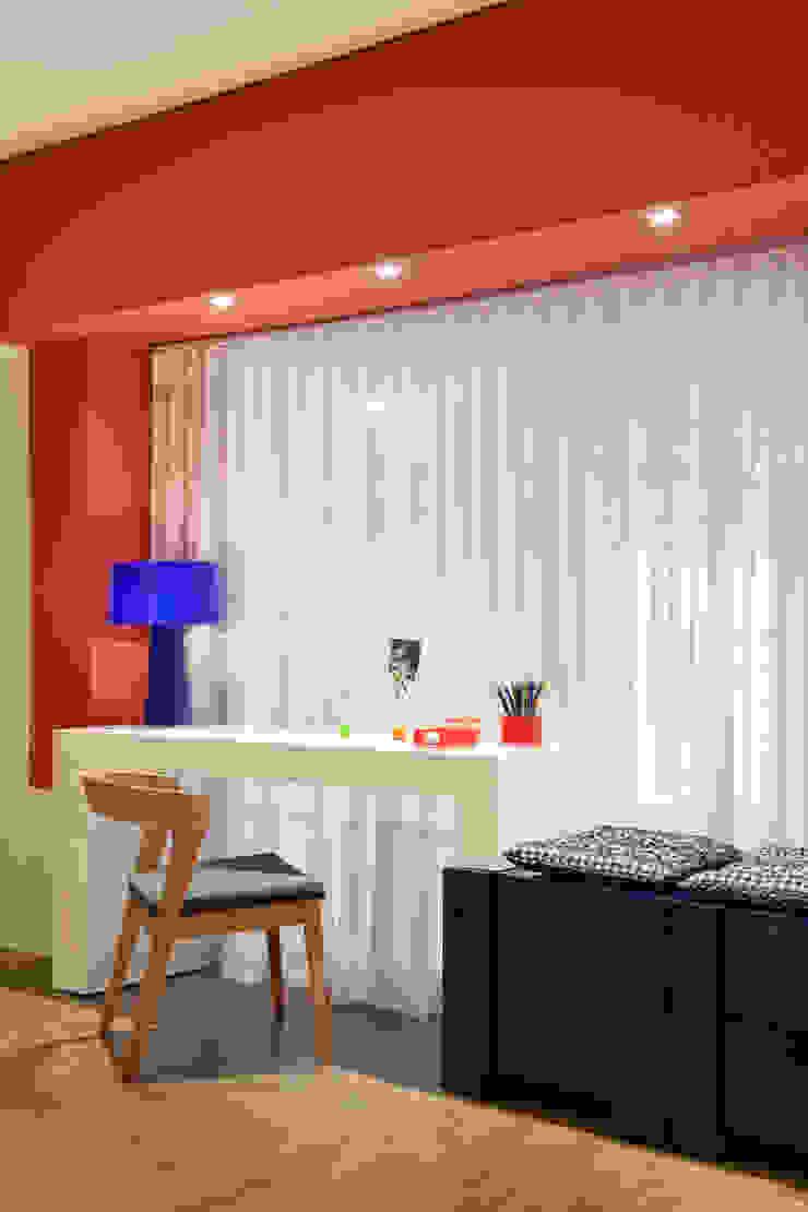 Mostra Decora Líder 2013 Lojas & Imóveis comerciais modernos por Ana Adriano Design de Interiores Moderno