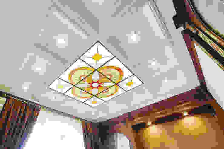ООО 'Архитектурное бюро Доценко' Classic style walls & floors