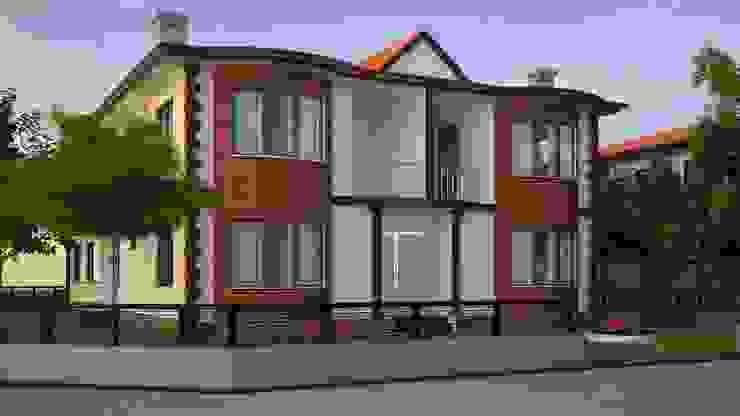 Hanzade Konakları Gökçeada Çanakkale EMG Mimarlik Muhendislik Proje Çanakkale 0 286 222 01 77 Asyatik