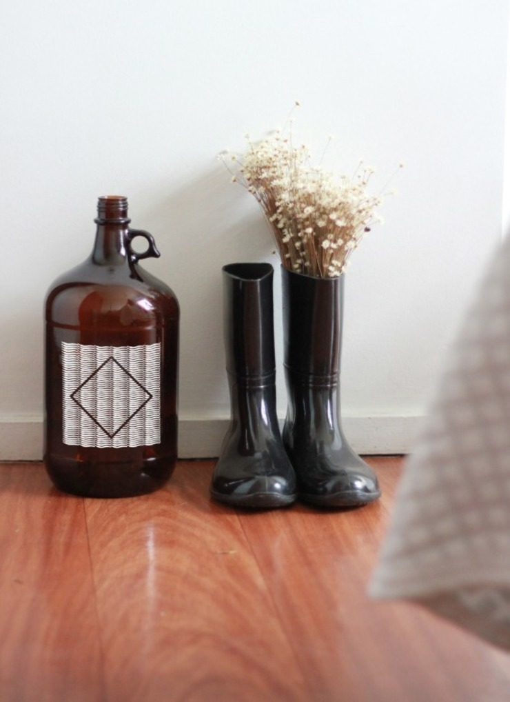 rustic  by Pomelo, Rustic