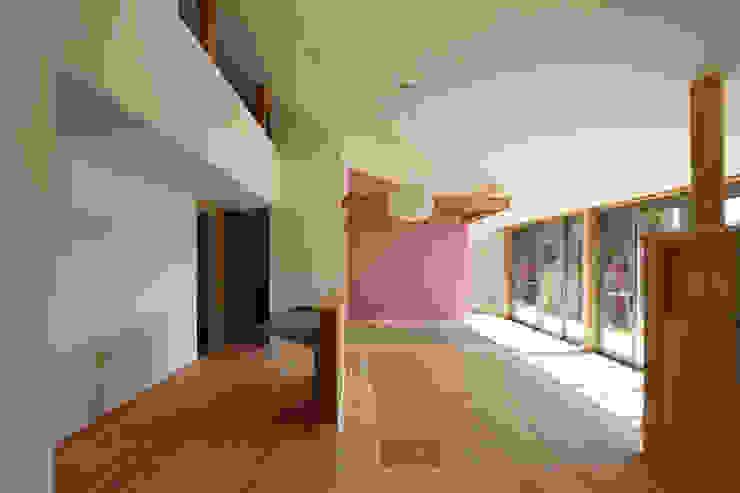 室内1 モダンな 壁&床 の LiPS DESIGN/(有)フレックス モダン