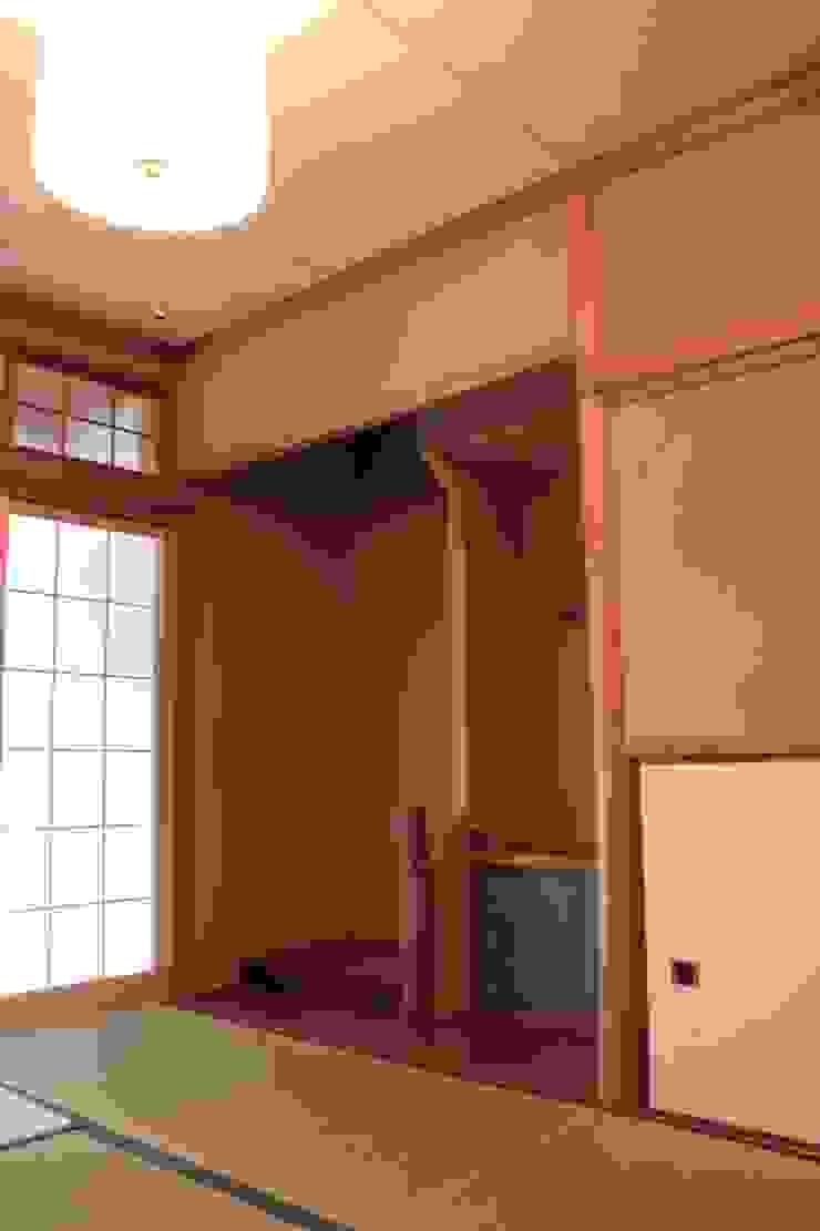 modern  by 一級建築士事務所 CAVOK Architects, Modern