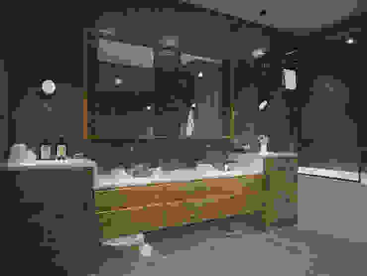 D&S Altaş Home Modern Banyo yücel partners Modern