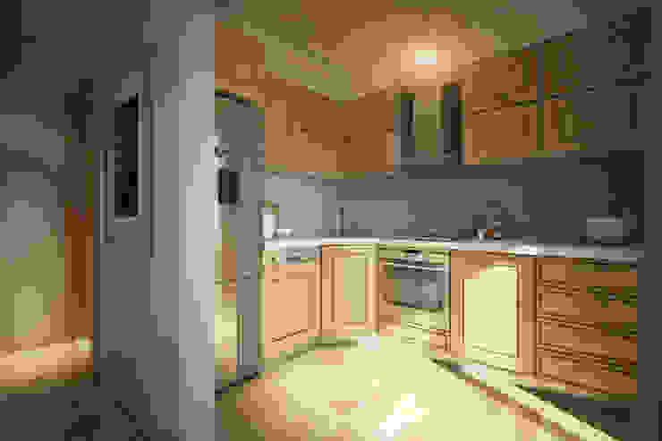 Villa Taşbaşı İskandinav Mutfak yücel partners İskandinav