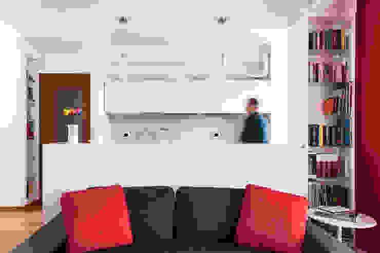 Cucina Cucina minimalista di Paolo Fusco Photo Minimalista