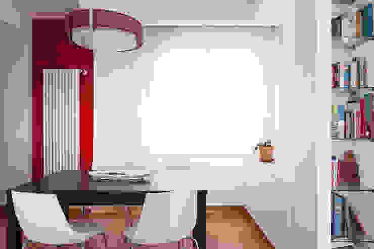 Sala da pranzo Sala da pranzo minimalista di Paolo Fusco Photo Minimalista