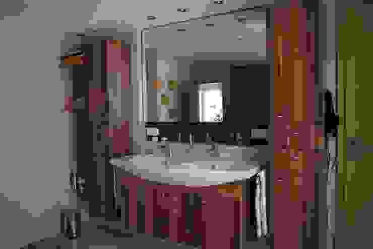 Wellnessbad Klassische Badezimmer von WUNSCHhaus - die innovative Wohnbau GmbH Klassisch