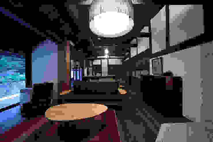 美土里の家 古民家再生工事 の TOM建築設計事務所
