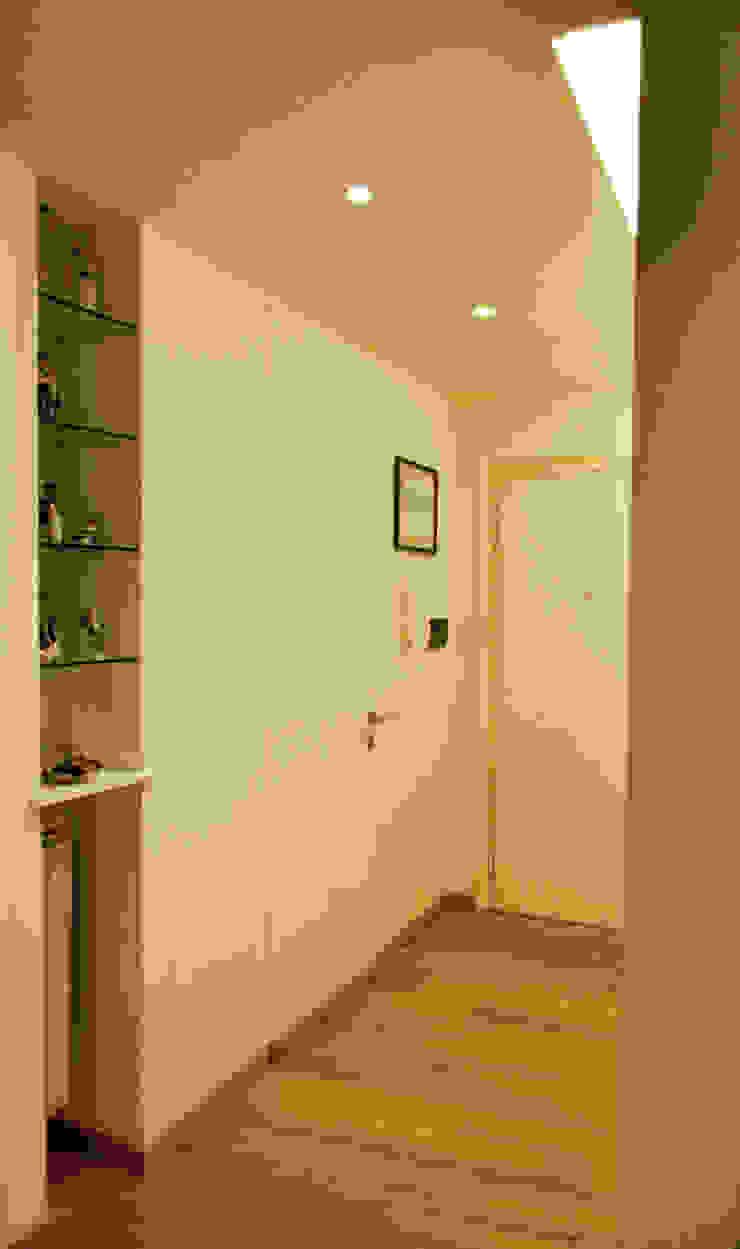 zero6studio - Studio Associato di Architettura Koridor & Tangga Modern